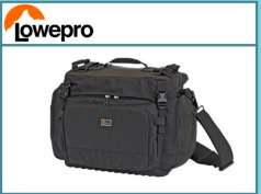 Lowepro shoulder bags - many different designs and styles