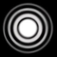Pinhole Diffraction