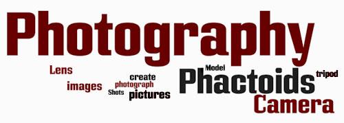 PhotographyPhactoids