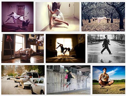 • Levitation • Levitation on Google