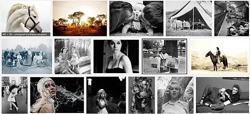 Compositional elements :: Look at a large number of photographs every day