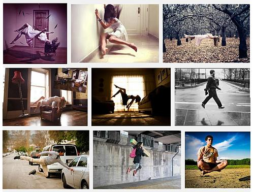 • Levitation • Levitation on Google