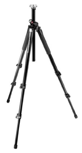 Good tripod as an all-rounder - Manfrotto 055XPROB Tripod