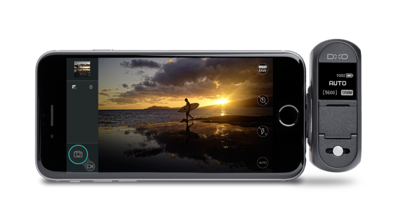Smartphone add-on lenses open a new dimension for the photographer on the go.